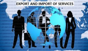 GST Export and Import of Services